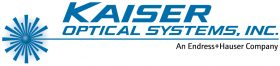 Kaiser Optical Systems, Inc. Logo